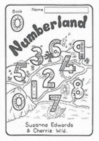 9780003153477: Numberland - Workbook 0: Introductory Book: Level 0