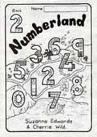 9780003153491: Numberland: Workbk Level 2