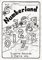 9780003153538: Numberland: Workbk Level 6