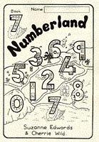9780003153545: Numberland - Workbook 7: Workbk Level 7