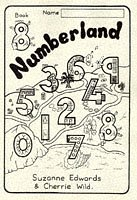 9780003153552: Numberland - Workbook 8: Workbk Level 8