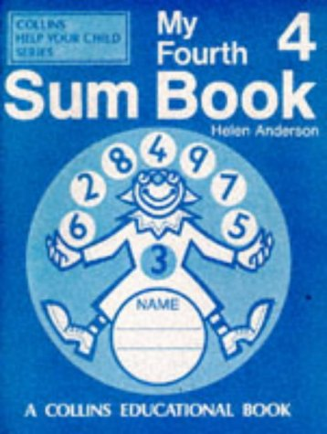 9780003153637: My Fourth Sum Book (My sum books)
