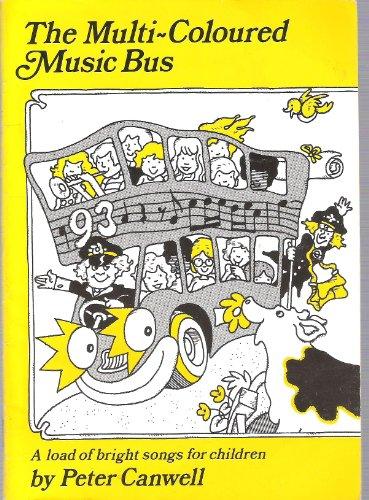 9780003153705: Multicoloured Music Bus