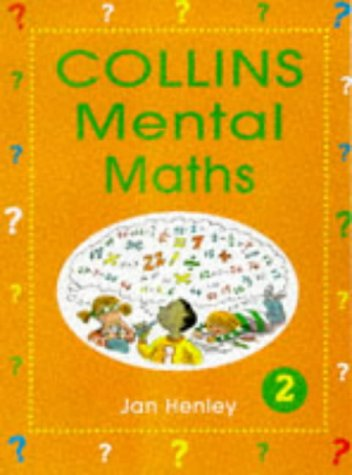 9780003153828: Collins Mental Maths - Pupil Book 2: Level 2