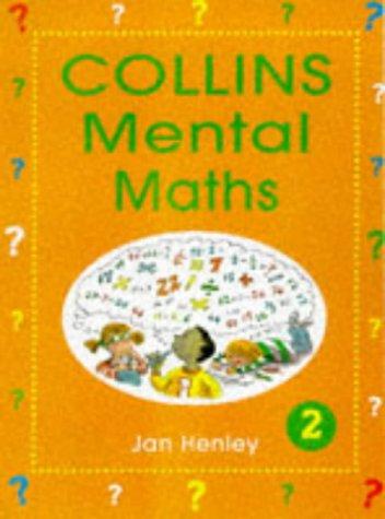 9780003153828: Mental Mathematics: Level 2 (Collins mental maths)