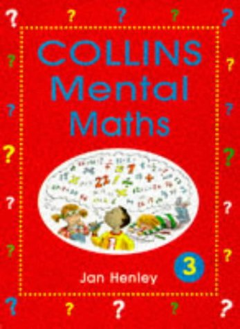 9780003153842: Mental Mathematics: Level 3 (Collins mental maths)