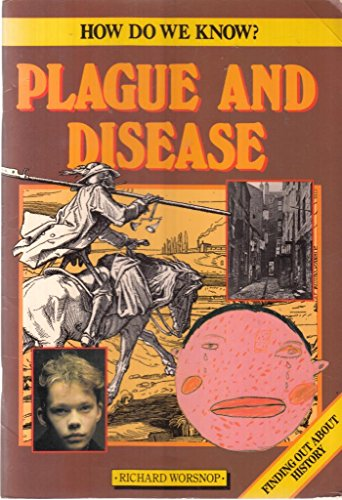 9780003154122: Plague and Disease (How do we know?)