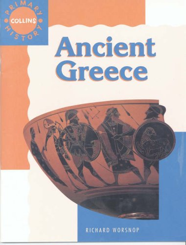 9780003154511: Collins Primary History ? Ancient Greece