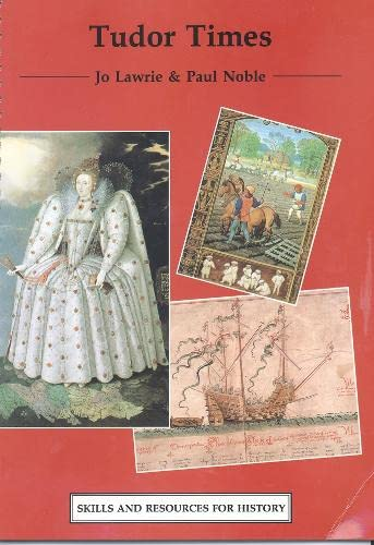 9780003154801: Tudor Times (Skills & Resources for History)