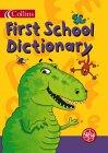 9780003161533: Collins Children's Dictionaries - Collins First School Dictionary