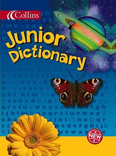 9780003161557: Collins Children's Dictionaries - Collins Junior Dictionary