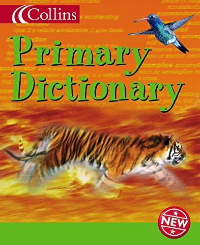 9780003161571: Collins Primary Dictionary (Collins Children's Dictionaries)