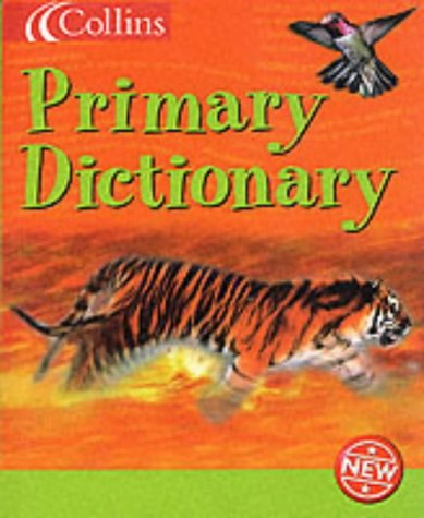 9780003161571: Collins Primary Dictionary (Collins Children's Dictionaries)