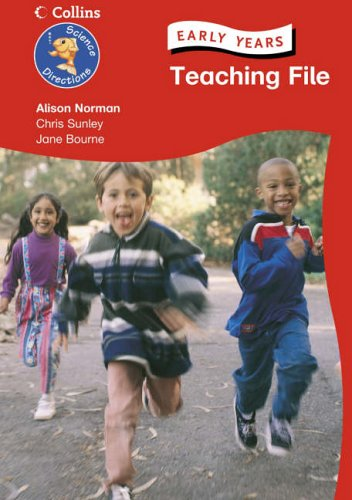 9780003172409: Science Directions – Early Years Teaching File