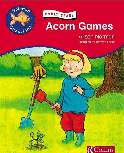 Science Directions -- Early Years Story Book Mixed Pack: Norman, Alison