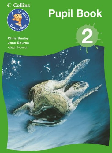9780003172461: Science Directions - Year 2 Pupil Book