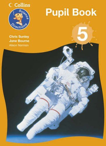 9780003172478: Science Directions - Year 5 Pupil Book