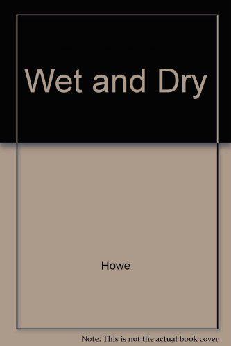 9780003175400: Wet and Dry
