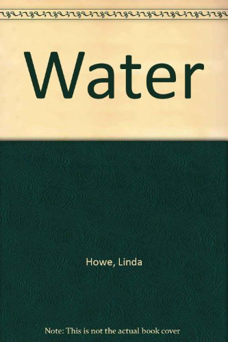 9780003175608: Water