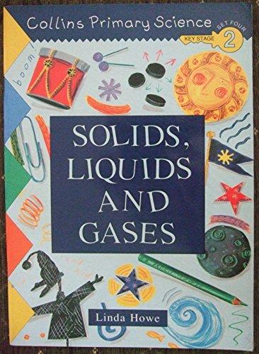 9780003175882: Solids Liquids Gases: PR Sci