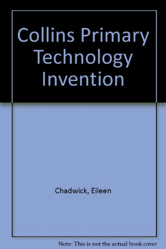 9780003175936: Collins Primary Technology Invention