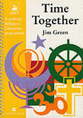 9780003176681: Time Together: Years 1 & 2 Bk.2