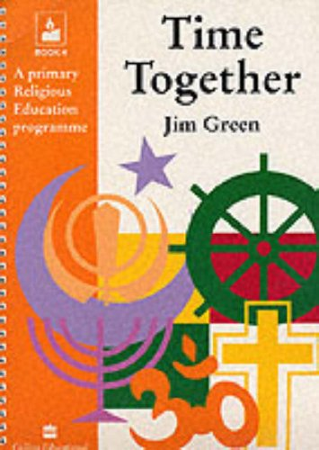 9780003176704: Time Together: Years 5 & 6 Bk.4