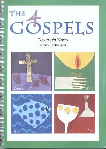 9780003176735: The Four Gospels: Teacher's Notes