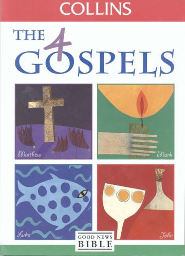 9780003176742: The Four Gospels