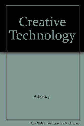 9780003177053: Creative Technology
