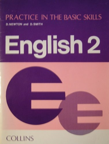 9780003187755: Practice in the Basic Skills: English Bk. 2