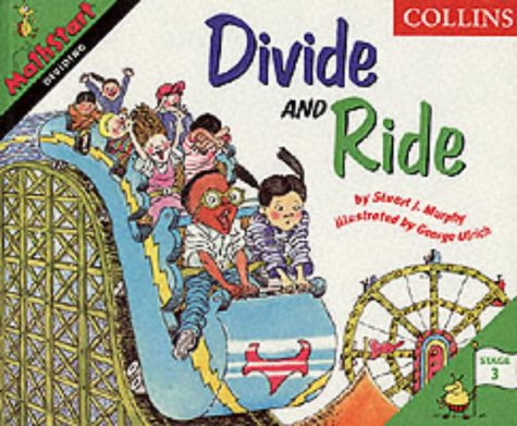 9780003188042: Divide and Ride (MathStart)