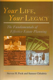 9780003191035: Your Life, Your Legacy: The Fundamentals of Effective Estate Planning