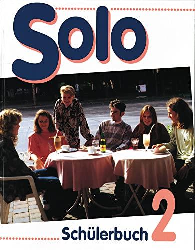 9780003200805: Solo: Bk. 2
