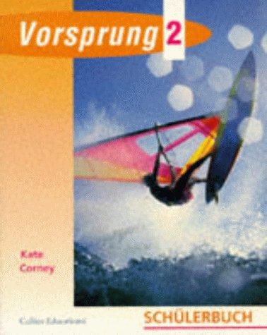 9780003201413: Vorsprung: Bk. 2