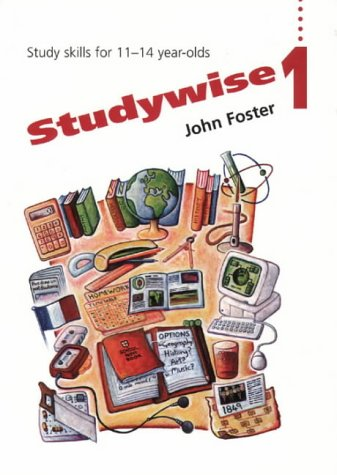 9780003201888: Study Skills - Studywise 1: Study Skills for 11-14 Year Olds