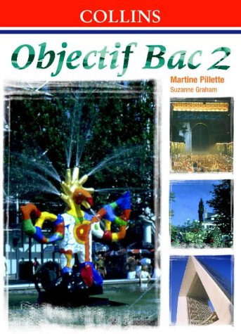 9780003202564: Objectif Bac: Student's Book Level 2