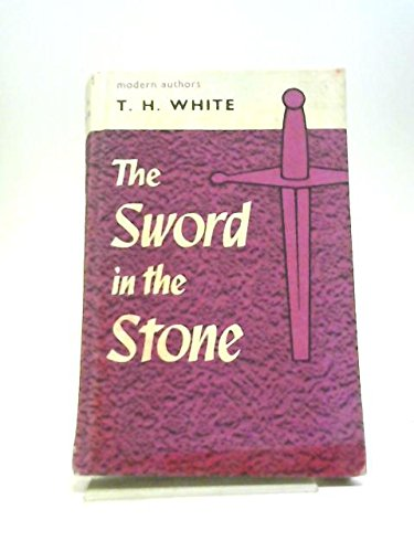 9780003218053: Sword in the Stone (Modern Authors S.)