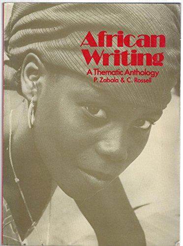 9780003218671: African Writings