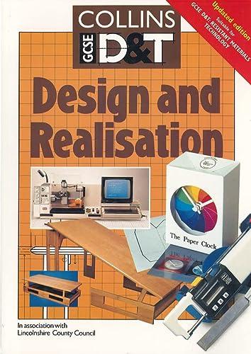 Collins GCSE Design and Technology - Design: Peace, Mel