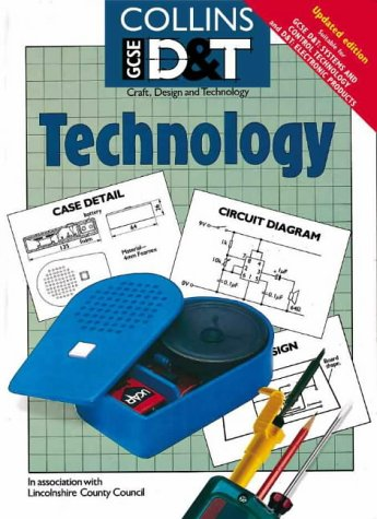 9780003220360: Technology (Collins GCSE Design and Technology)