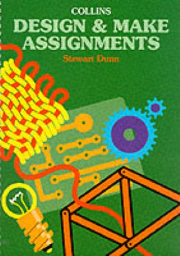 9780003220667: Collins Design and Make Assignments: Photocopiable Teachers' Book