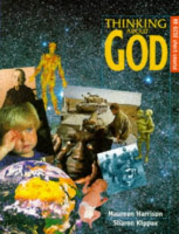 9780003221275: Thinking About God - Pupil Book