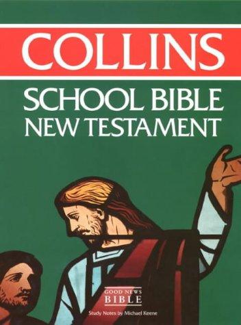 9780003221343: Collins School Bible: New Testament