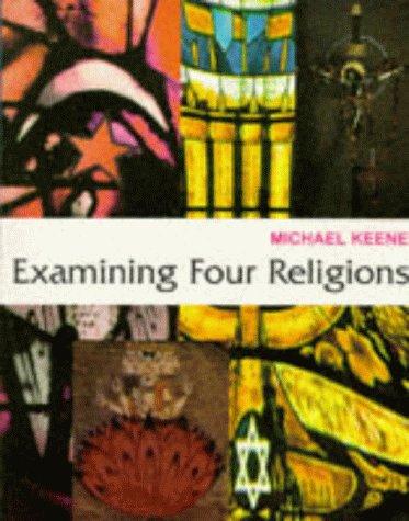 9780003221350: Examining Four Religions