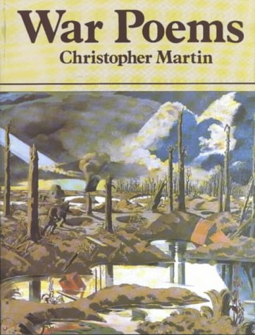 9780003222388: War Poems: Student?s book