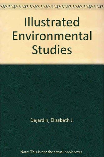 9780003222432: Illustrated Environmental Studies
