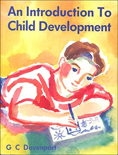 9780003222586: An Introduction to Child Development