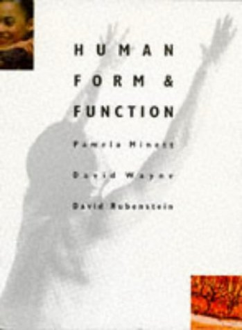9780003223033: Human Form and Function