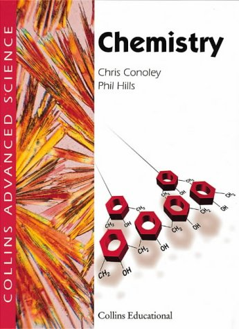 9780003223293: Collins Advanced Science – Chemistry